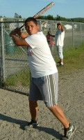 MARATHON Slow-Pitch Double Header Tuesday July 24th