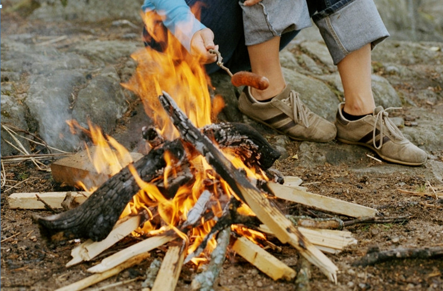 how to get camp fire permit ontario