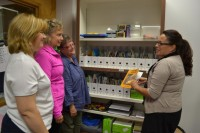 Huron-Superior Catholic DSB Expands Reading Recovery to Schools In White River, Wawa, Chapleau, Hornepayne, etc