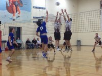 NSSSAA FALL TEAMS BATTLE HARD