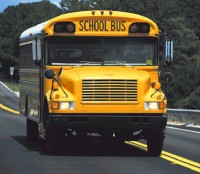 OPP Receive School Bus Complaints