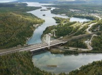 Northern Highway Project to Include Innovative Design For Nipigon River Bridge
