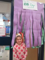 St. Martin Students Celebrate 100 Days of Fun and Learning