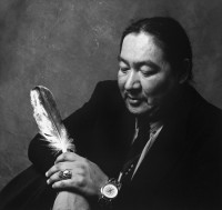Statement by Minister Zimmer on the passing of Elijah Harper