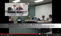 Manitouwadge Council Discusses Need for Clearly Defined Rates For Rentals/Services in Regards to Non-Profit Orgs (incl. Full Council Video)