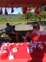 Canada Day in Red Rock Includes a Fundraising BBQ, Games, Live Entertainment and Incredible Fireworks!