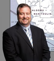 MPP Michael Mantha's News from the Park