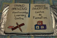 Manitouwadge Learning Centre Grand Opening Celebrates Success of New Location