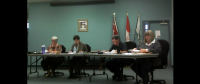 Summary of Manitouwadge Council September 11 2013 (+Video)
