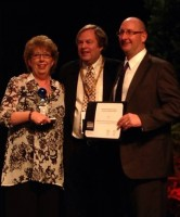 Thunder Bay – Sault Ste. Marie Collaboration Recognize With Tourism  Award