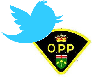 North East Region OPP Now On Twitter
