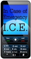 Information In Your Cell Phone That Could Save Your Life