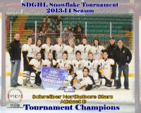 North Shore Stars Bring Home Gold From Nickel City