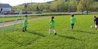 Manitouwadge Youth Soccer (Incl. Photos & Video)