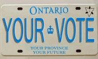 200,000 Underage Students to Cast Ballots in Provincial Election