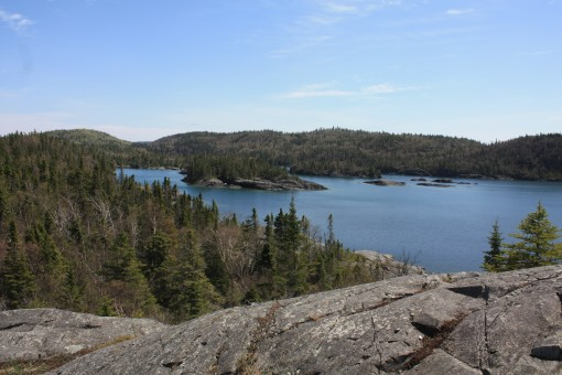 Celebrate Canada Day at Pukaskwa National Park
