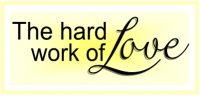 The Hard Work of Love by Annie Wenger-Nabigon