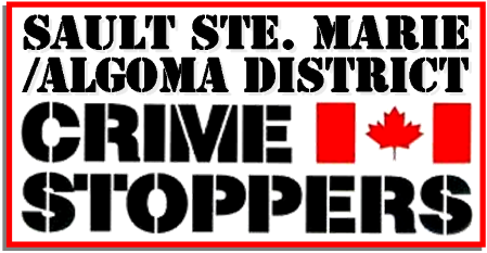 SSM Algoma Crimestoppers : Theft in Blind River