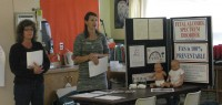 MPS Senior Students Learn About Fetal Alcohol Spectrum Disorder