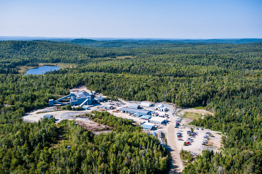 Richmont Mines Announces Increase of Bought Deal Financing to CAN$34 Million