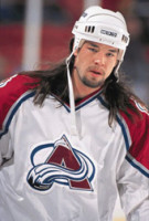 Former NHL Star To Lead Dubreuilville Hockey Training Session