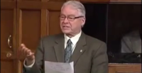 MP Bruce Hyer's Speech On Carbon Fee And Dividend And Poverty