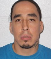 Federal Inmate Known to Have Connections In Chapleau Area Wanted