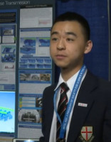 Canadian Students Win Top 2 Prizes At International Secondary School Science Fair