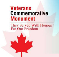 Northern Credit Union and Veterans Commemorative Monument Partner