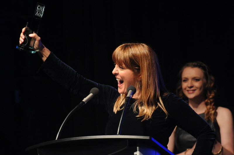 Winners of The 2015 Country Music Association of Ontario Awards