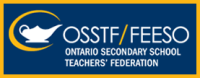 OSSTF Recognizes Educational Support Staff Workers