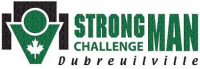 Dubreuilville To Host 2015 Canadian Strongest Man Championship