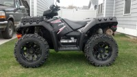 Wawa OPP : Theft of All Terrain Vehicle