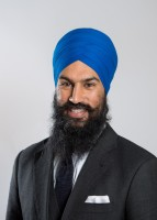 Singh calls on Liberal Government to put Wabigoon-English River clean-up in writing