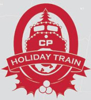 Holiday Train Visiting This Week – Schedule