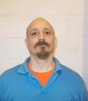 Federal Inmate Wanted