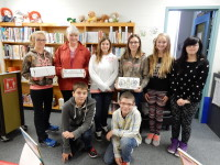 MPS Student Council Fundraisers for MCAG & Christmas Shoebox