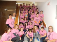 MPS Celebrates National Anti-Bullying Awareness Campaign
