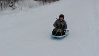 Crazy Fun Sliding at EPFM
