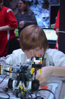 CSCNO Students to Take Part in the Great Robotics Challenge
