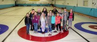 Manitouwadge Youth Curling Wraps-Up