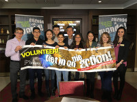 Youth Challenged To Volunteer in Their Community