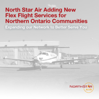 North Star Air Expanding Its Route Network
