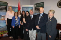 FedNor $1.6M Regional Funding Announcement Made In Wawa