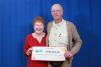 Sioux Lookout Residents Win $498,402