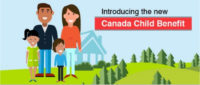 New Canada Child Benefit Issuance in Thunder Bay-Superior North