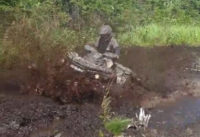 ATV Fun in Manitouwadge