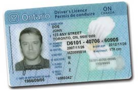 New Driver Licence Fee Comes Into Effect September 1