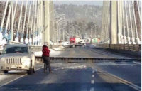Did Gov't Know of Nipigon River Bridge Structural Problems Prior to It's Opening? (Video)