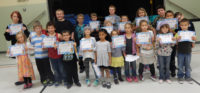 MPS Recognizes Students Building Positive Habits